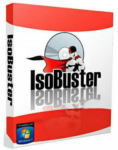 Smart Projects IsoBuster Pro 3.1 Beta Build 3.0.1.02 (2012/MULTI) .